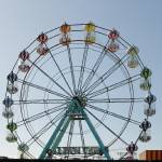 """Fairground Ride, Skegness  (20198-RDA)"" by rodjohnson"