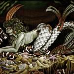 """Mermaiden"" by JacquelynBraxton"