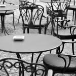 """Torino - Caffe a Palazzo Reale"" by AlGrega"