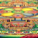 """Sand Mandala - Day 4 - Buffalo, NY"" by jme"
