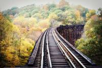 Railroad Tressel