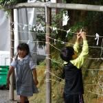 """Children at Kyoto"" by hiltch"