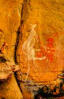Nourlangie Rock Art 02 -NT