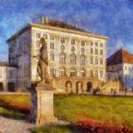"""""""Nymphenburg"""" by natural-light"""