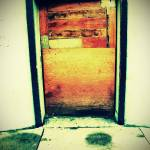 """A door."" by ingenuephotography"
