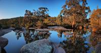Bald Rock Creek, Girraween