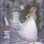 """Cinderella"" by aura2000"