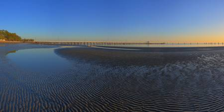 Shorncliffe panorama