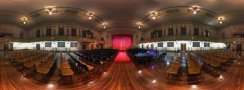 Tamworth Town Hall, NSW