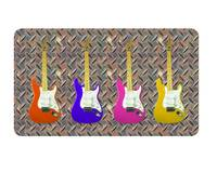 Diamond Metal Guitars