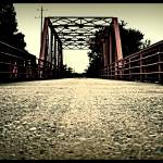 """FM 428 Old Bridge"" by photographicleigh"