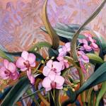 """Kona Orchids"" by studiobythesound"