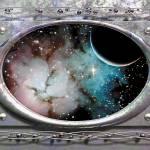 """""""Space Portal"""" by sostroff"""