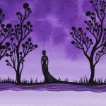 """In the Garden"" by jmguptillart"