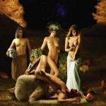 """Judgement of Paris"" by valerhon"