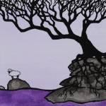 """""""Sheepish"""" by jmguptillart"""