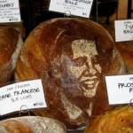 """Obama Bread"" by ize"