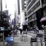 """Broadway"" by ize"