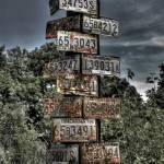 """SignPole"" by EricSimpson"