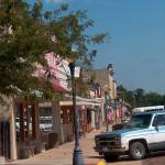 """Small-Town, Kansas"" by sandycarol"
