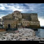 """""""Napoli - Castel dell"""