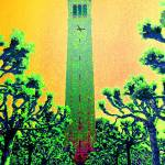 """Sather Tower - Berkeley Campanile"" by penumbrapics"