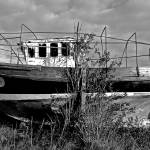 """""""Stranded in the boatyard"""" by andrewmew"""