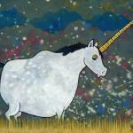 """""""Unicorn"""" by macula"""