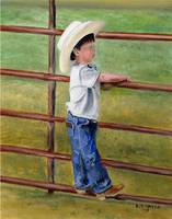God's Little Cowboy