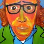 """Woody"" by psychebabel"