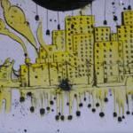 """""""Detail (pretty city)"""" by Heidielisewirz"""