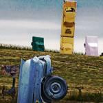 """""""Car Henge"""" by lchik"""