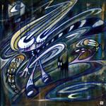"""Moonfall"" by kaori"