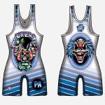 """clown singlet"" by jeffchapman"