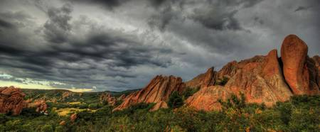 Roxborough StatePark 2
