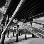 """Seal Beach Pier 4"" by esfotoclix"