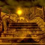 """""""Stairway to ....."""" by skreid"""