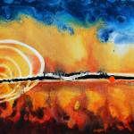 """Blaze"" by ChadLubbers"