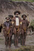 Chief with Elders 2