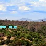 """""""Think Blue"""" by Quitcherbitchin"""