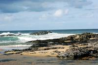 Indian Ocean, Port Shepstone, South Africa
