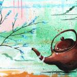 """Brown Teapot"" by bryanc"