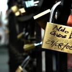 """Love Locks"" by Danusunt"
