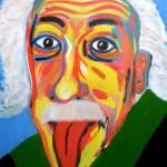 """""""Einstein"""" by psychebabel"""