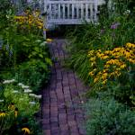 """Garden Path"" by mattjohnson"
