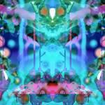 """""""Water Garden"""" by roshven"""