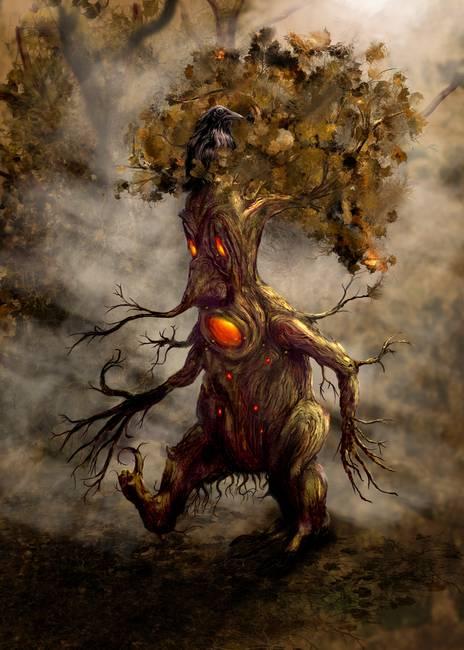 Arafa-inquietum Treebley_art