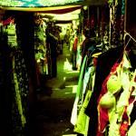 """""""Belgrade market"""" by spectrograph"""