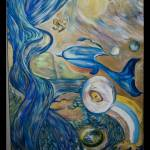 """""""Sustainable Consciousness"""" by KarenColville"""
