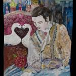 """""""Vitas Opera Singer"""" by KarenColville"""